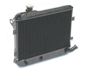 ремонт и замена радиатора