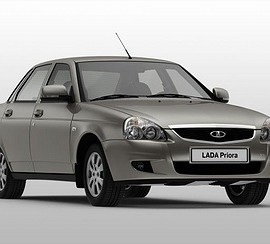 Ремонт российских автомобилей